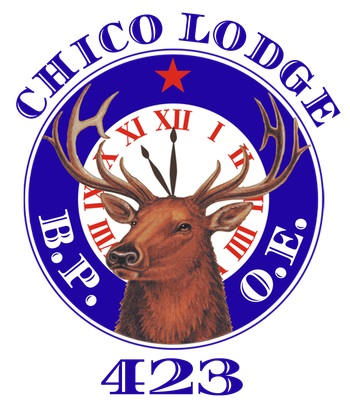 Chico Lodge #423