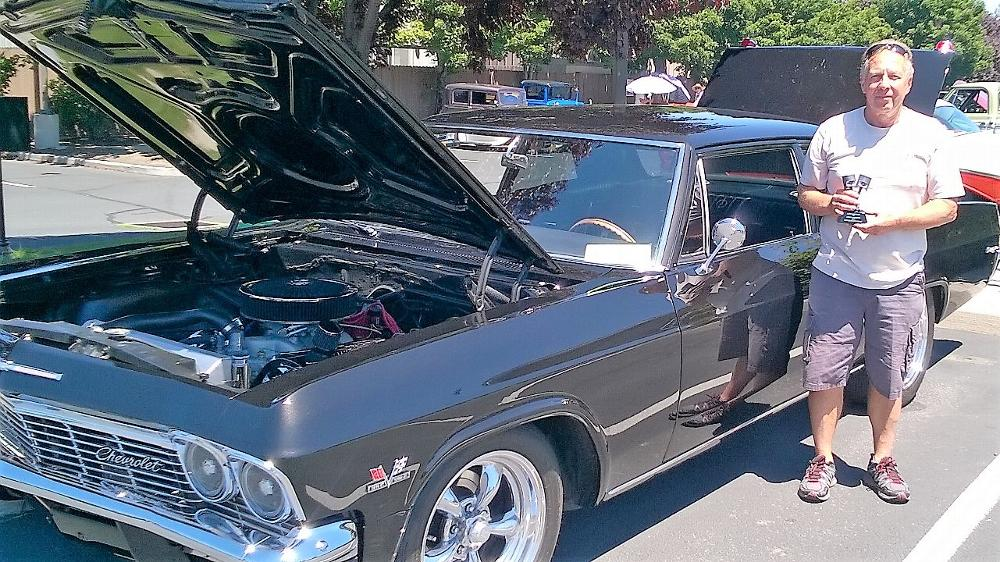 Elks.org :: Lodge #1371 :: 2017 BEND ELKS CAR SHOW
