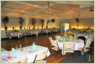 Newport harbor Elks Banquet Facilities