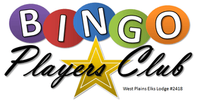 West Plains Elks Lodge Bingo Players Club