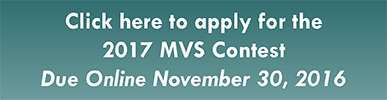 Click here to Apply to the 2017 MVS Contest