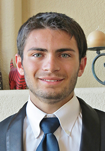 Alexander Santilli