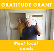 Gratitude Grants