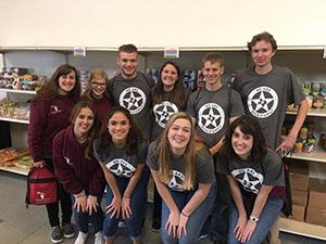 Dallas Scholar Service Trip