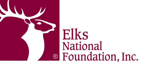 Image result for elks national foundation logo
