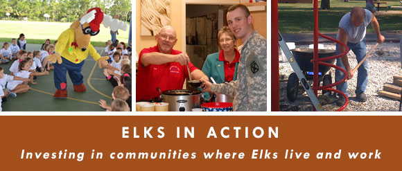 elks lodge american dream essay History is told in stories elks lodge 616 hopes these stories will help you know hawaii as a community of real people – complex and multidimensional.