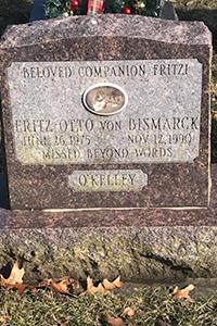 Fritz O'Kelley