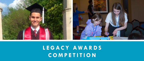 Legacy Awards Competition