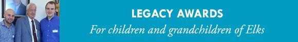 Legacy Awards