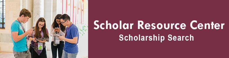 Scholar Resource Center