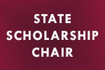 State Scholarship Chair