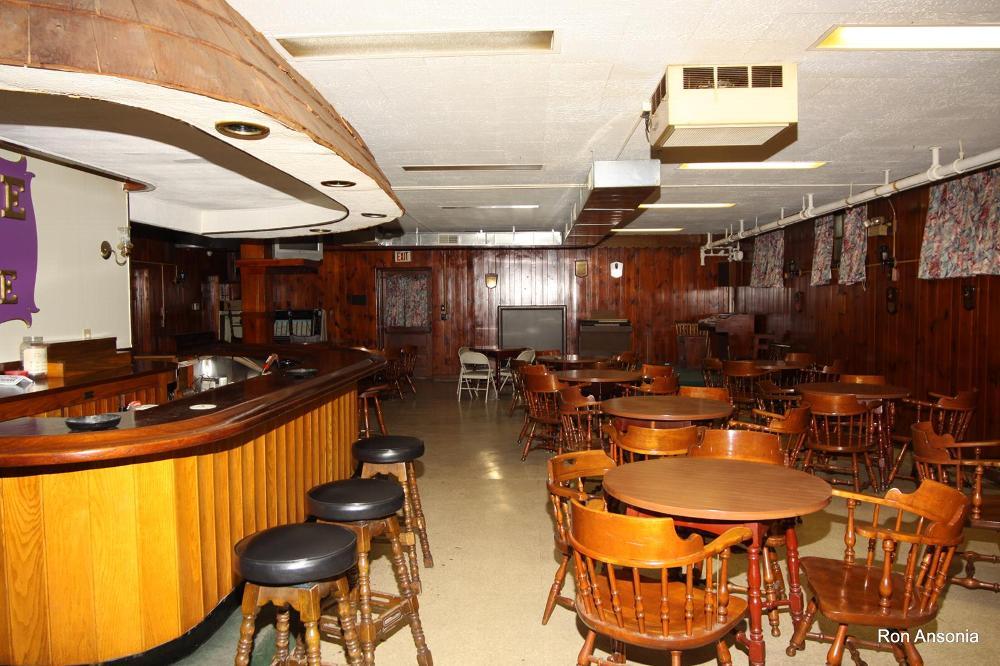 Vischer Room