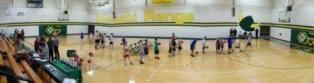 Hoop Shoot 2012