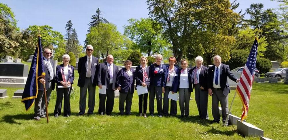 Elks Rest Memorial Service 2019