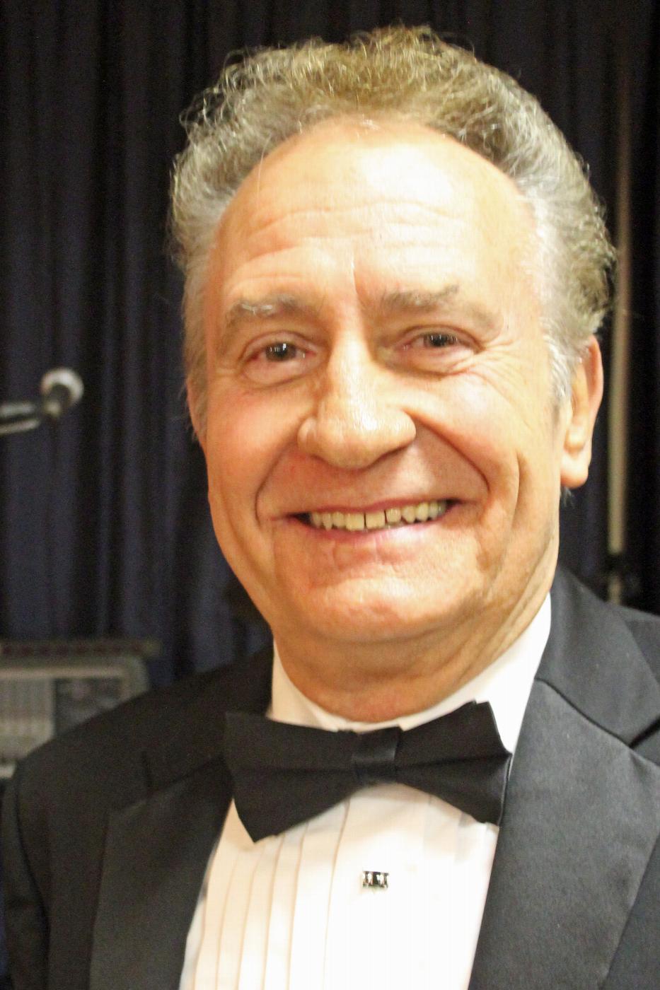 PER Robert Lewkowitz