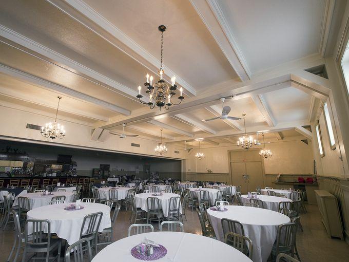 Social/Banquet Hall