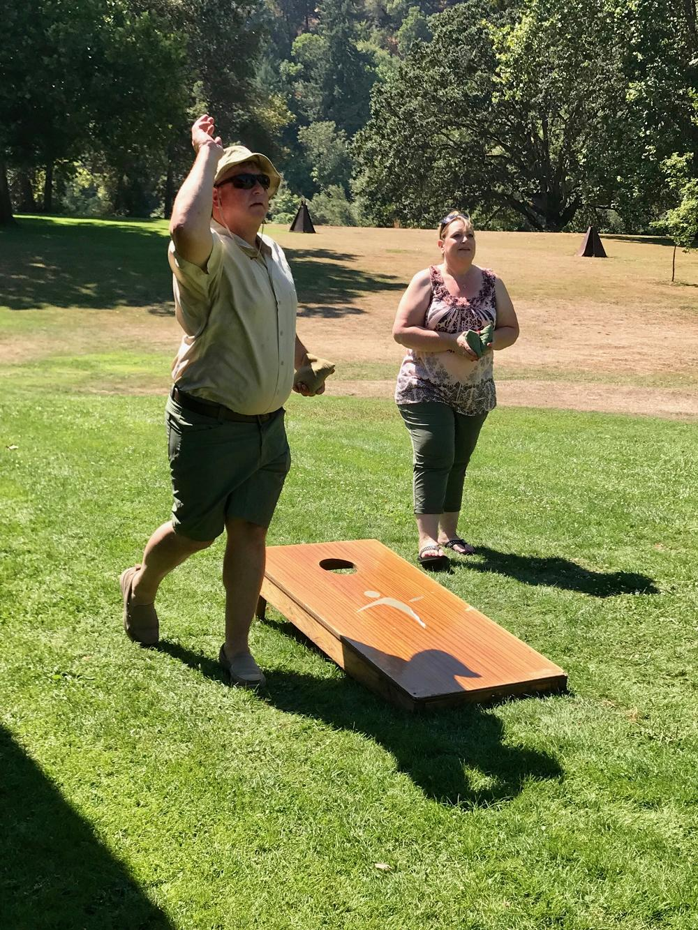 perfect cornhole form