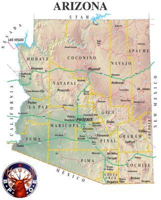 Elksorg Lodge 330 Arizona Elks Home Pages and Lodge Websites