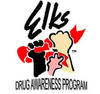 Elks Drug Awareness Poster Contest