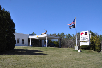 Lewiston Elks Lodge