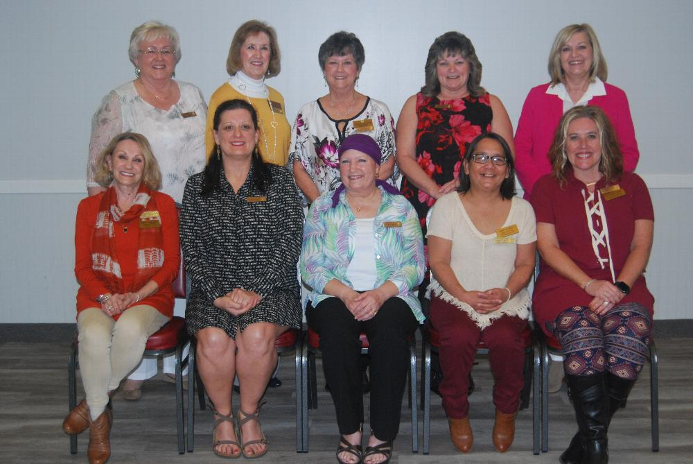 Elks org :: Lodge #409 :: 2019-2020 Ladies Auxiliary