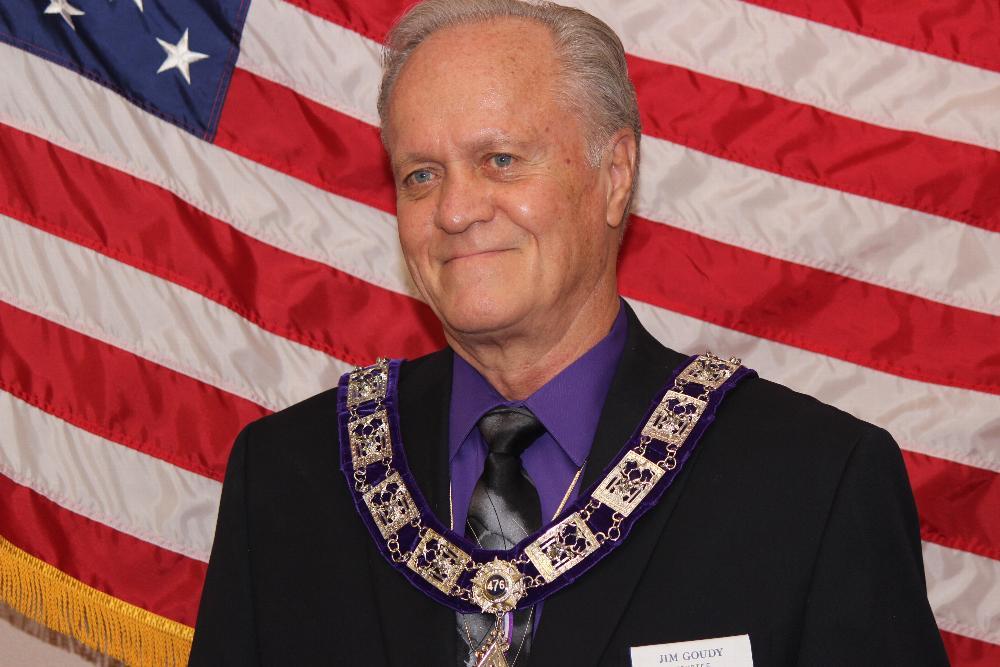 Jim Goudy