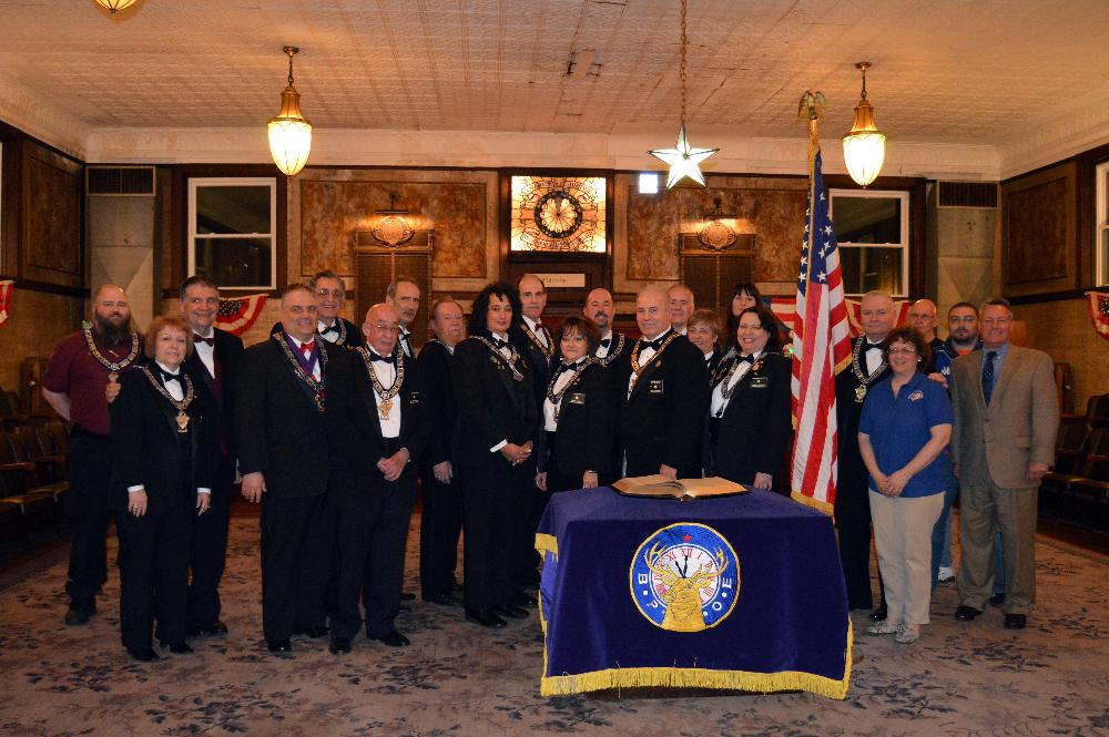 Officers and Members at our 2500th regular session held on April 22, 2015.