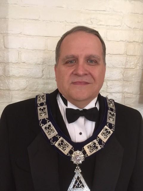 Greg Pinsonneault, Inner Guard PER PDD