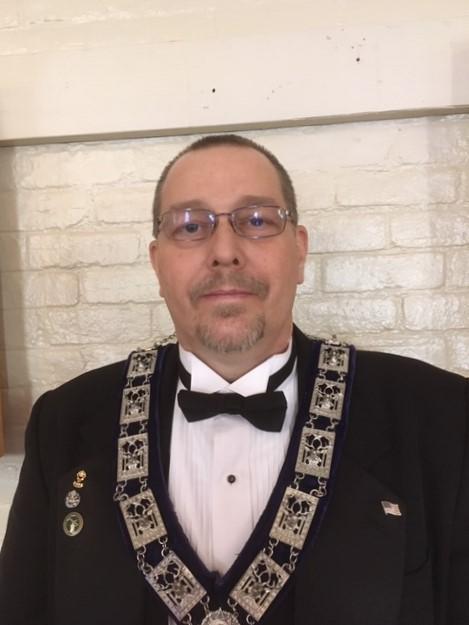 Robert P Poblocki Jr. Loyal Knight PER, ODD