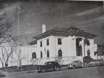 Grand Junction Elks Lodge 575, ca. 1949