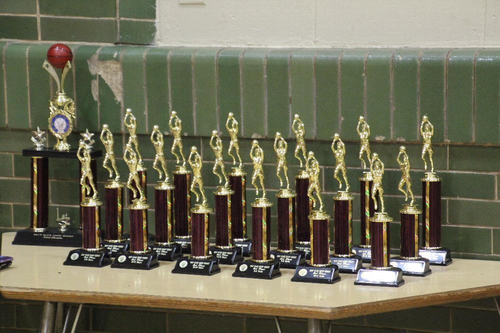 The Trophys