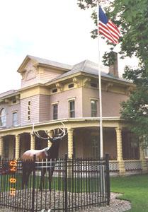 Oneida Lodge 767 191 Main Street Oneida, NY 13421