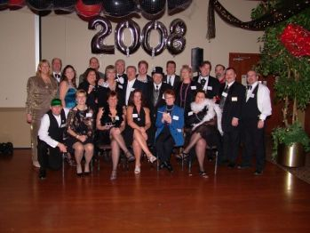 New Year's Eve Fundraiser