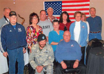 Veterans Holiday Party Committee