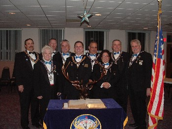 2006 Officers