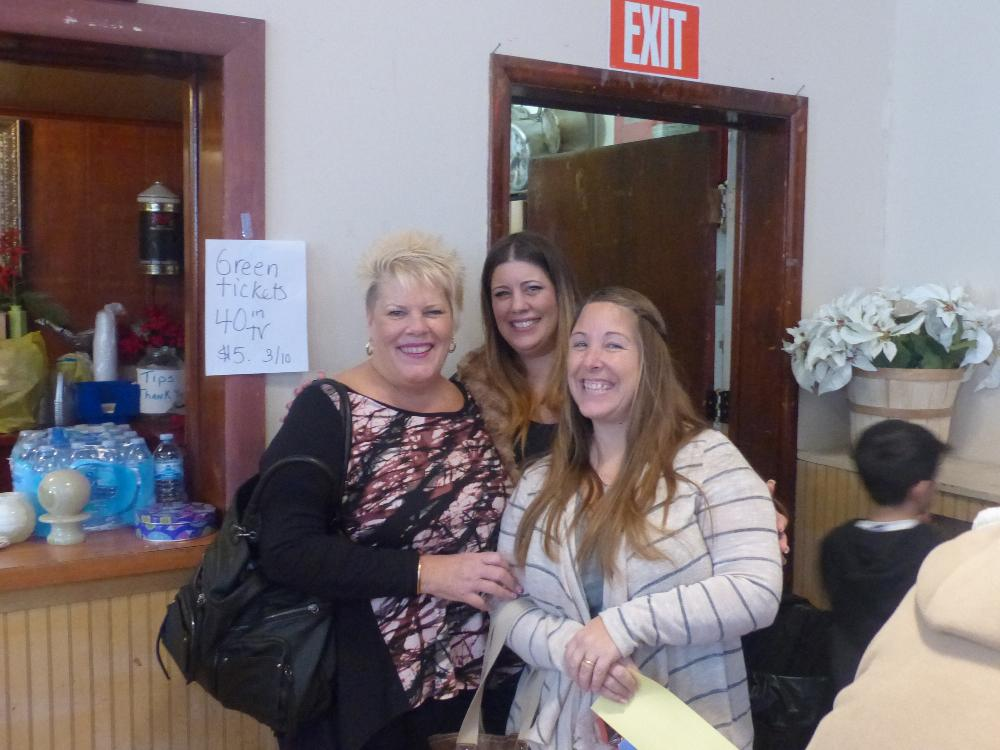 Nothing but smiles - Special Children's Auction 2016