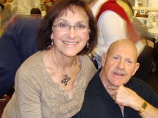 Mr. and Mrs. Lazio