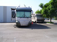 RV Rental Space