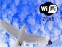 Wi Fi available