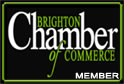 Member Brighton Chamber of Commerce
