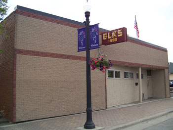 Elks Lodge 1599