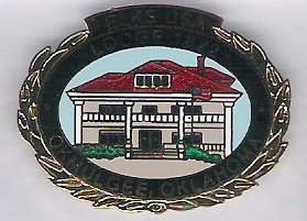 Have you purchased a new Lodge pin? $2 in the clubroom