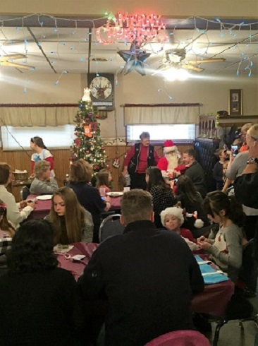 Children's Christmas Party 2015