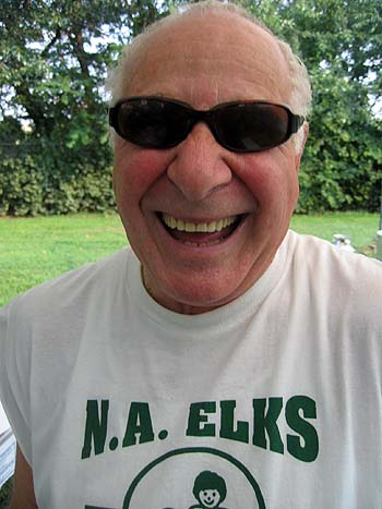 Always Happy Eddie