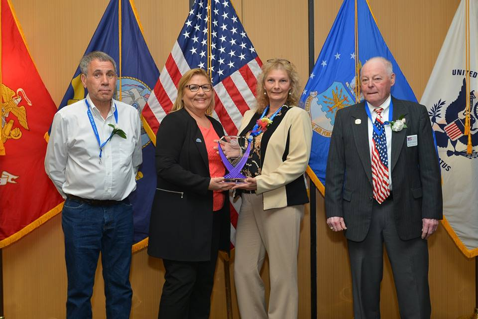 Elks Award for Veterans Service Organization of the Year