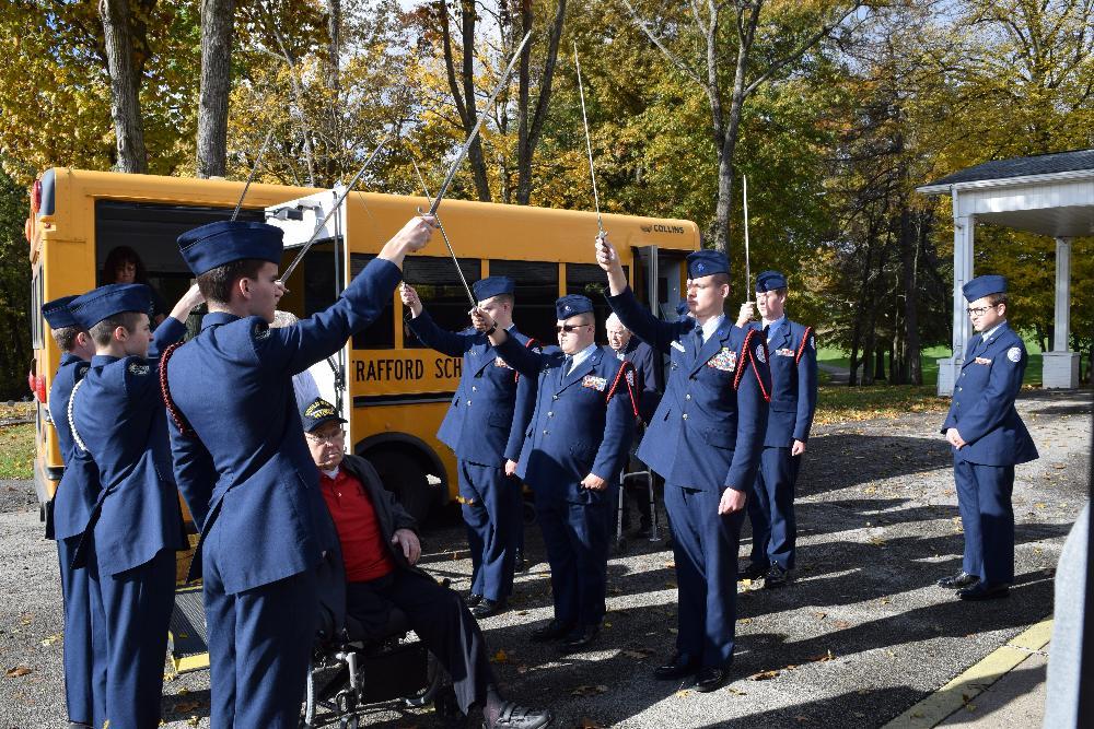 Norwin Elks 2313 Veterans Luncheon