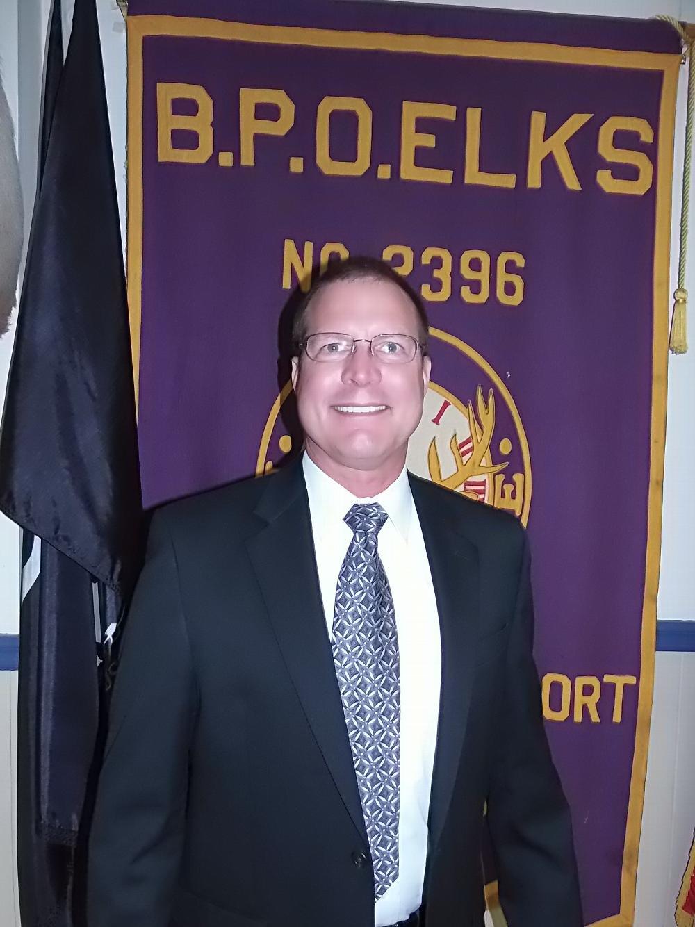 New Member Frank Churnetski Jr