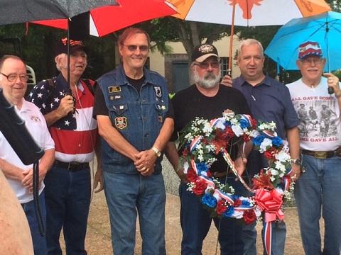 Memorial Day 2014 Fair Park, Dallas, TX