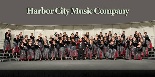 Harbor City Lights Performance