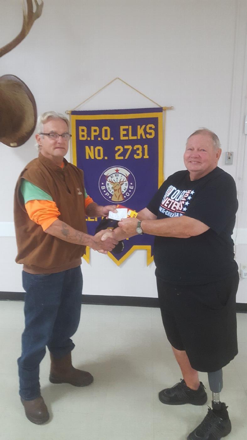 Elks org :: Lodge #2731 Photo Gallery